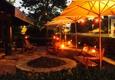 Houston's Restaurant - Atlanta, GA. The patio