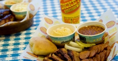 Dickey's Barbecue Pit - San Antonio, TX