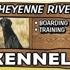 Sheyenne River Kennels