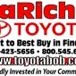 LARICHE TOYOTA RENTALS - Findlay, OH