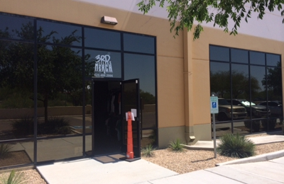 Arrowhead Screen Printing - Peoria, AZ
