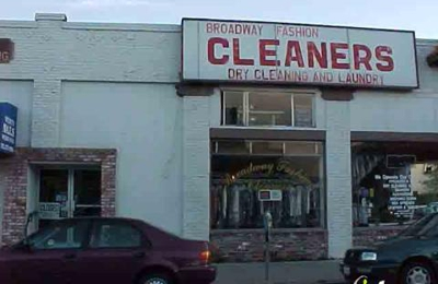 Broadway Fashion Cleaners - Burlingame, CA