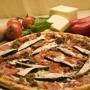 Barry's Pizza - Houston, TX