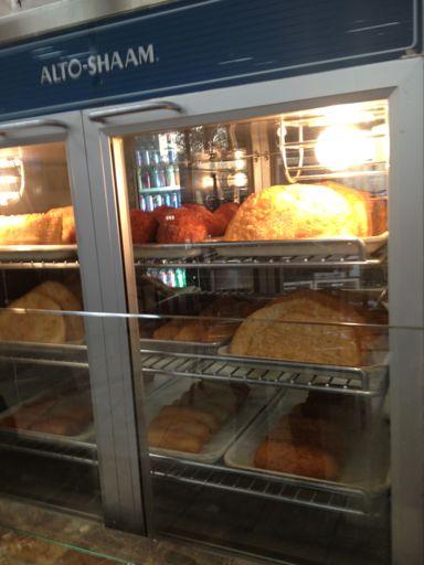 Melao Bakery, Kissimmee FL