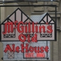 Mcgillins Old Ale House