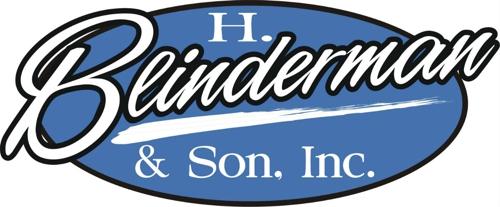 H Blinderman & Son Inc - Hellertown, PA