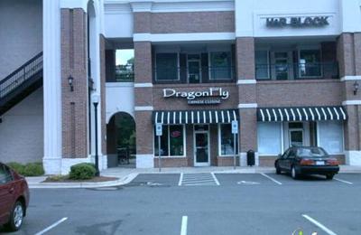 Dragon Fly - Charlotte, NC