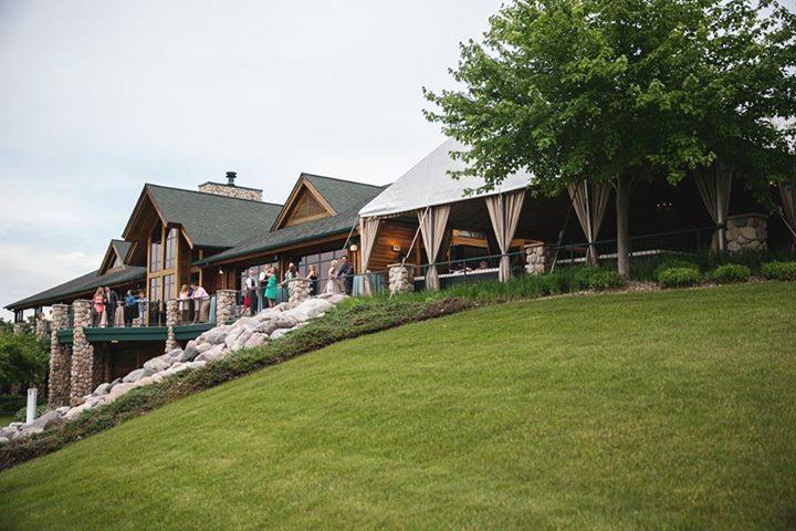 Bucks Run Golf Club, Mount Pleasant MI