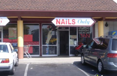 G & A Color Nail Salon Inc. - San Jose, CA