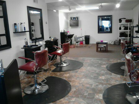 Mane Attraction Hair Design, Red Hook NY