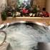 Bubbly Tub & Tan