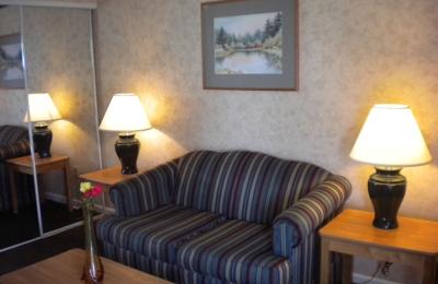 Magnuson Hotel Heritage Inn - Rantoul, IL