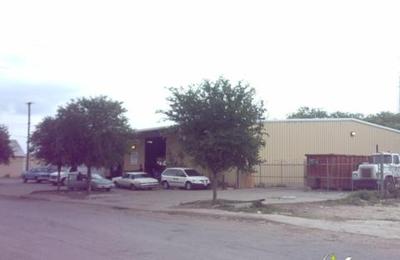 National Steel - San Antonio, TX