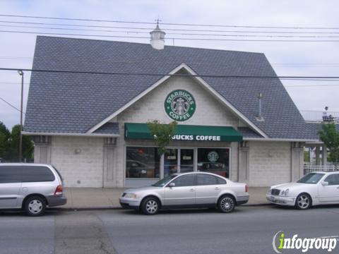 Starbucks Coffee, Howard Beach NY
