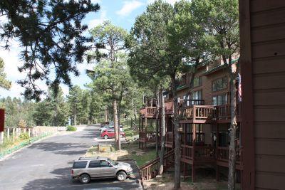 Tiara Del Sol Condo Resort, Ruidoso NM