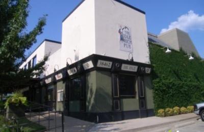Idle Rich Pub - Dallas, TX