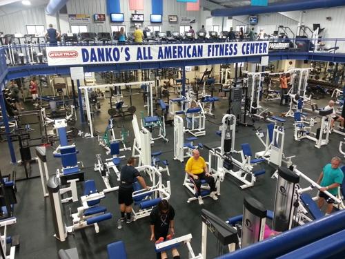 Dankos All American Fitness - Wilkes Barre, PA