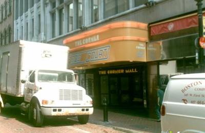 Wong's Of Boston - Boston, MA