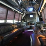 Price 4 Limo & Party Bus. party bus interior