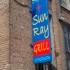 Sun Ray Grill - CLOSED