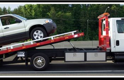 Affordable Towing Services