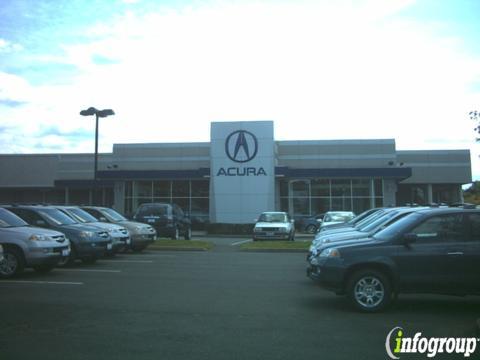 Acura of seattle tukwila wa 98188 for Hobby lobby ikea blvd