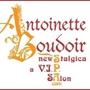 Antoinette Boudoir Day Spa
