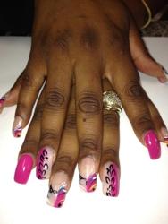 Tantrix Nails Spa