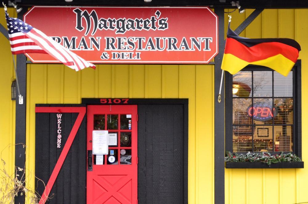 Car Title Loans Tulsa Ok >> Margaret's German Restaurant Tulsa, OK 74145 - YP.com