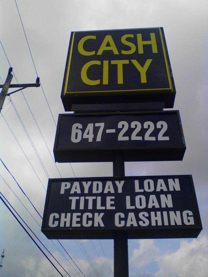 Denver payday loans