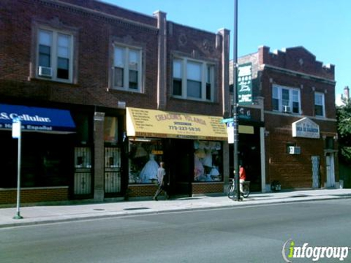 Naughty Nailz - Chicago, IL