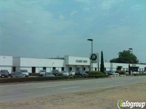 AutoNation Volkswagen Richardson, Richardson TX