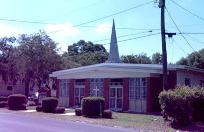 Peace Progressive M B Church - Tampa, FL