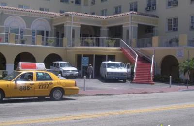 Edwards Apts - Miami Beach, FL