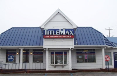 TitleMax Title Loans - Albertville, AL