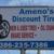 Ameno's Discount Tires