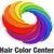 Hair Color Center