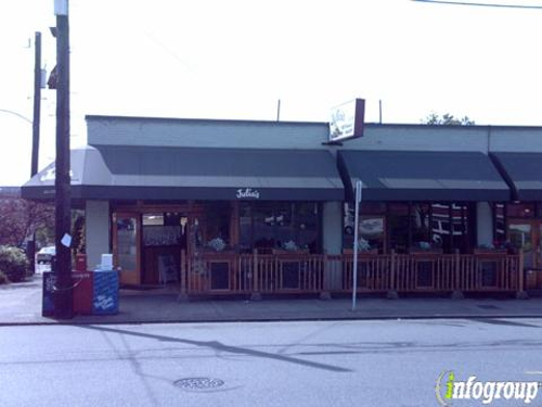 Julia's of Wallingford - Seattle, WA