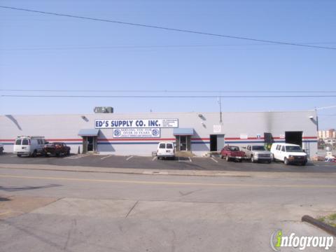 Ed S Supply Co Inc Nashville Tn 37203 Yp Com