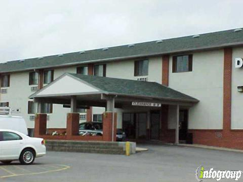 Days Inn Council Bluffs-Lake Manawa, Council Bluffs IA