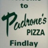 Padrone's Pizza - CLOSED