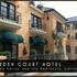 Garden Court Hotel
