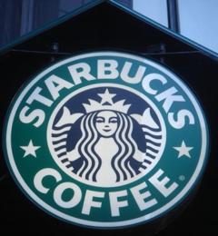 Starbucks Coffee - Menlo Park, CA