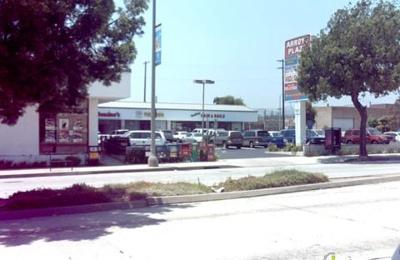 Gaucho Boxing Gym - Pasadena, CA