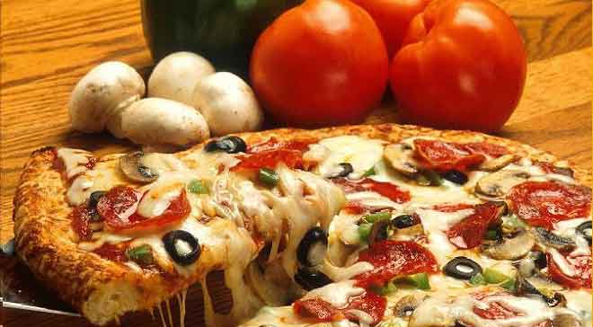 Pizza Time, Lawton OK