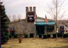 Knights Inn - Farmington, MI