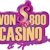 Won 800 Casino