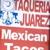 Taqueria Juarez