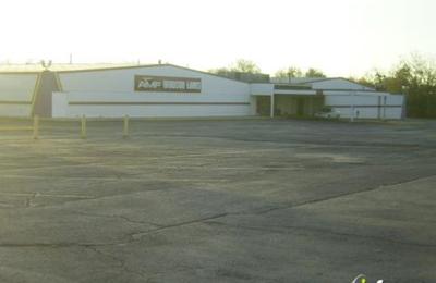 AMF Windsor Lanes - Oklahoma City, OK