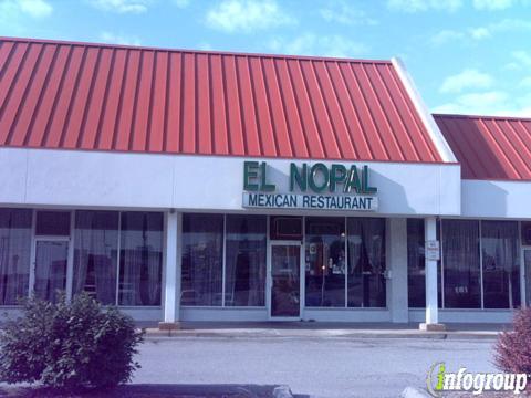 El Nopal, Valley Park MO